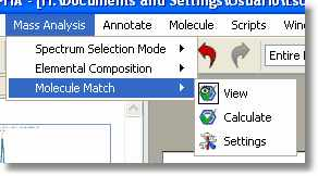 Molecula Match