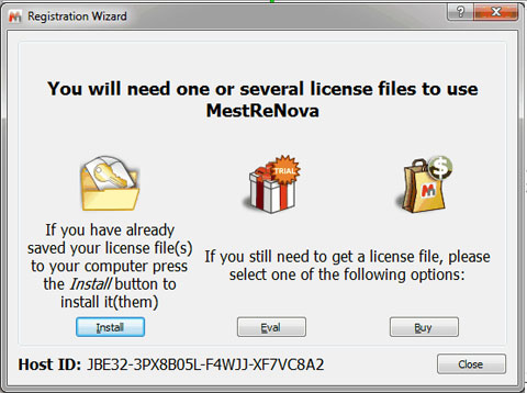 How to install and uninstall Mnova - Mestrelab Resources