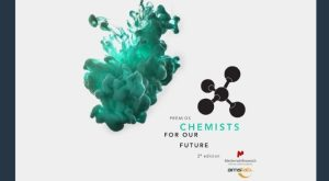 "2nd Edition ""CHEMISTS FOR OUR Future"" Awards – Registration"
