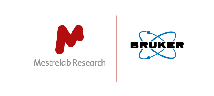 Bruker And Mestrelab Announce Strategic Collaboration And Partnership For Chemistry And Pharma Software Applications Mestrelab Resources