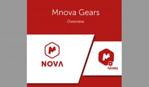 Mnova Gears – Overview