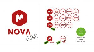 New products and top features in Mnova 14.1