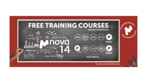 Free training courses during confinement