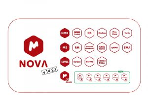 Top highlights in Mnova 14.2.1