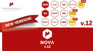 What's new in Mnova 12?
