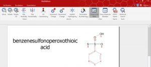 Mnova IUPAC Name algorithm – Part II